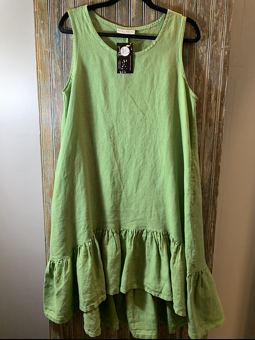 Angelita Dress