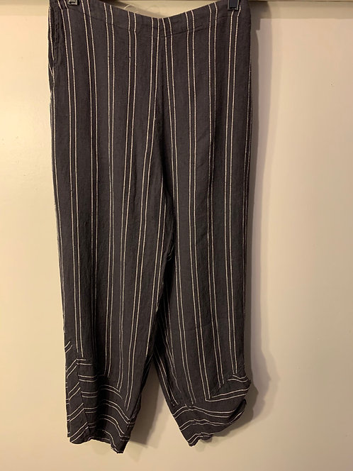 "Striped ""Nouveau"" Pant"
