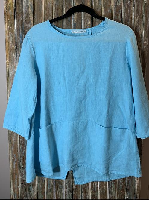 Pocket Pullover