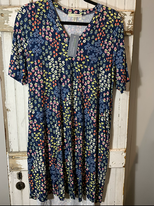 Avianna Tunic Dress