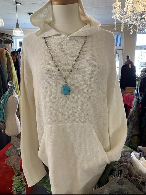 Avalin Hoodie pocket sweater