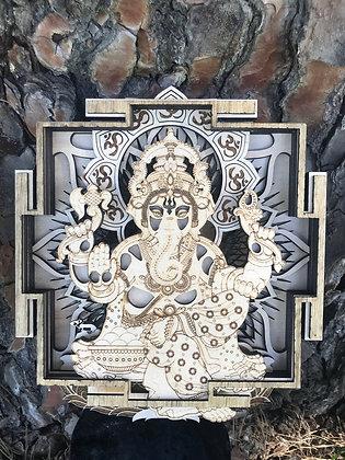 Om Sri Ganesha   Small