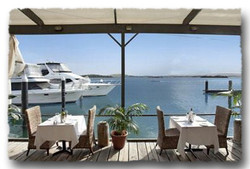 Beautiful Lake Macquarie