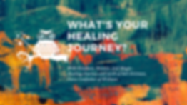 Facebook event pic for Healing journey.p