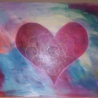Infinite Heart