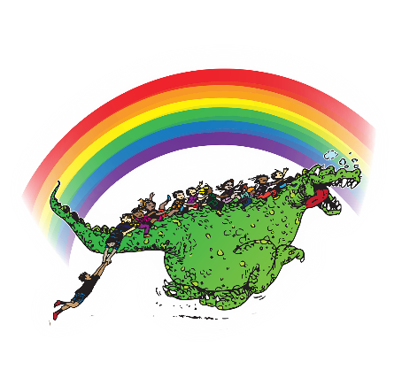 Rainbow Rising | Irvine, CA | Child Care