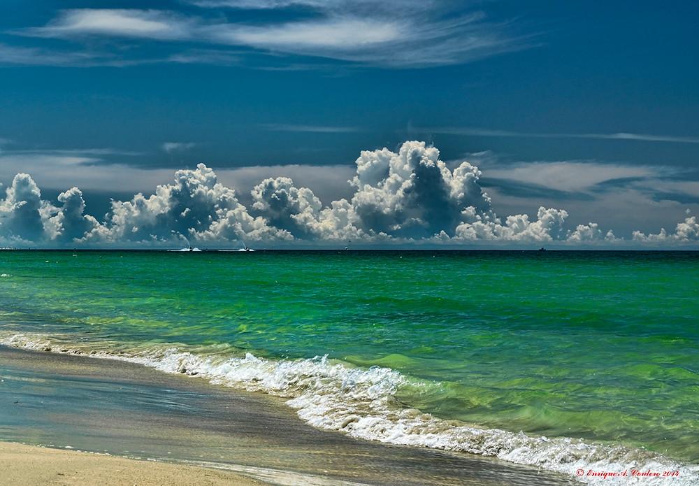 Beautiful Florida beaches - Gulf of Mexico