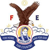 fraternal order of eagles ladies auxilia