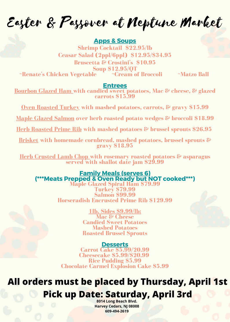 Pink and Blue Rabbit Easter Flyer.png