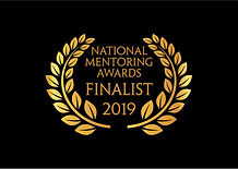 NATIONAL MENTORING FINALIST 2019 (high r