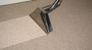 Carpet deep cleaning in Bradford