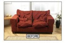 New Seat foam cushions Bradford