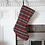 Thumbnail: New Brunswick Tartan Christmas Stocking