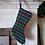 Thumbnail: Newfoundland Tartan Christmas Stocking