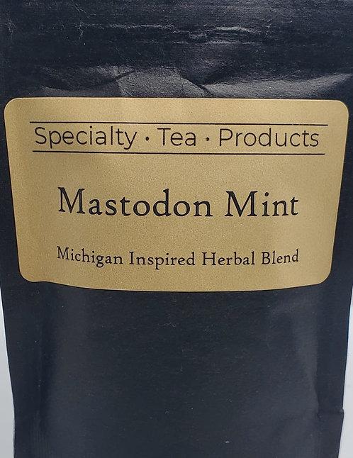 S.Tea.P Mastodon .5 oz