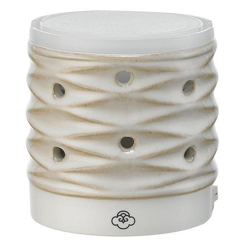 Serene House Wax Warmer White Net