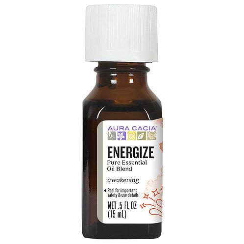 Aura Cacia Energize