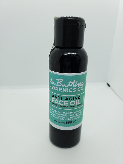 The Butters Anti-Aging Face Oil