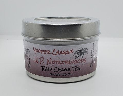 UP Chaga Raw Chaga Tea