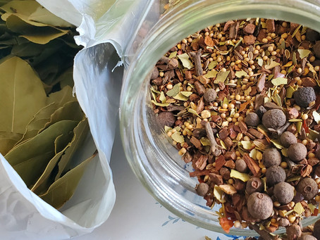 Bay Leaves, Pickling Spices, Healthy Summer Recipes