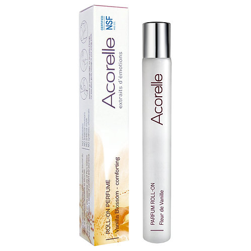 Acorelle Perfume Vanilla Blossom
