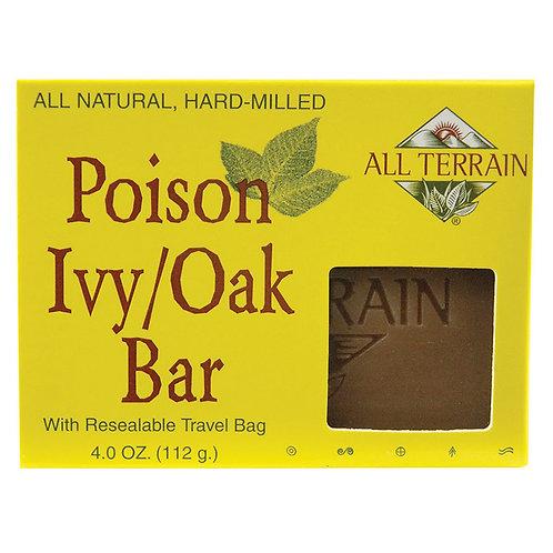 Poison Ivy/Oak Bar Soap