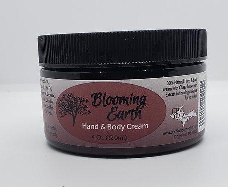 UP Chaga Hand And Body Cream
