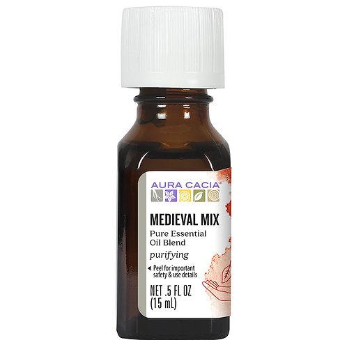 Aura Cacia Medieval Mix
