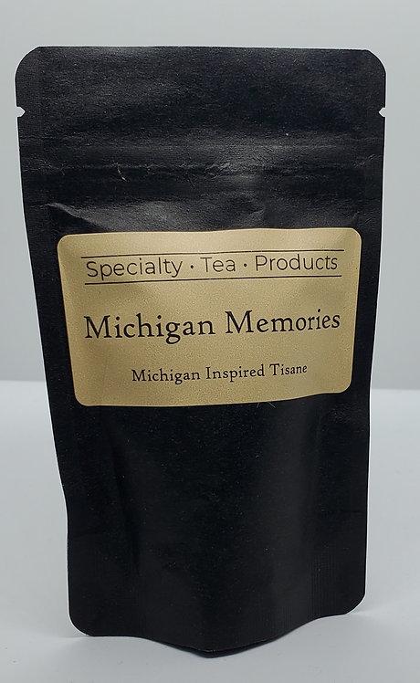 S.Tea.P Michigan Memories .5 oz