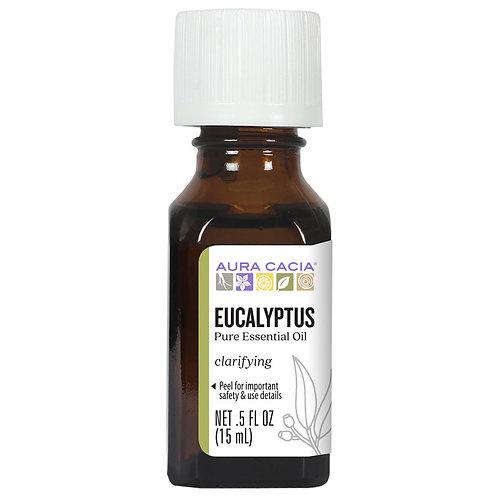 Aura Cacia Eucalyptus