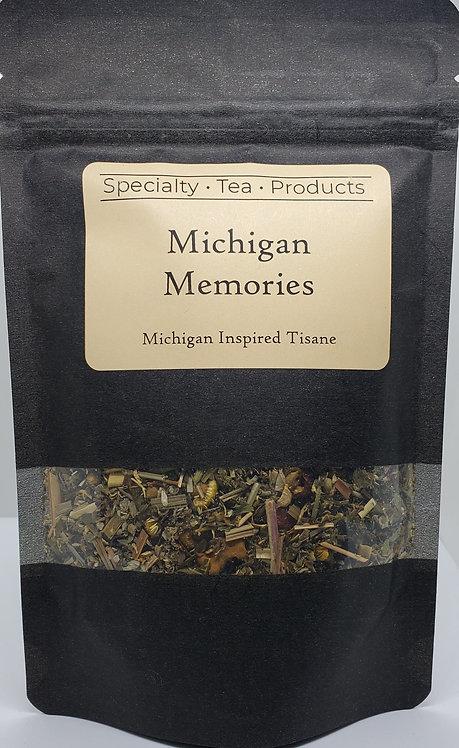 S.Tea.P Michigan Memories 1.5 oz