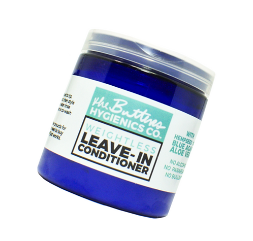 The Butters Weightless Leave-In Conditioner