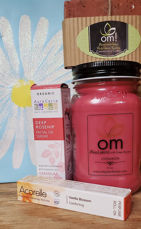 Mother's Day Spa Day Bundle