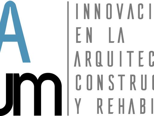 DPA Forum - Foro de Innovación en la Arquitectura, Construcción y Rehabilitación.