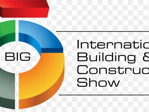 Estil Guru en The Big 5, la feria internacional de edificación y construcción de Dubái 2021