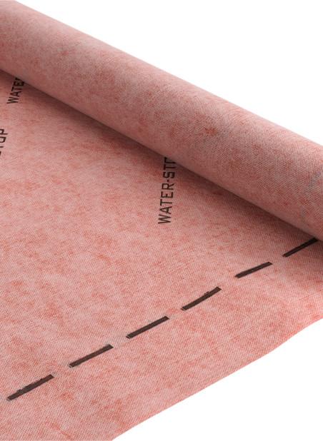 Waterproofing membrane WATER-STOP in roll format