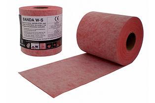 BANDA W-S W-S - Accesories Waterproofing GURU