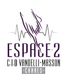 Espace 2 Vandelli-Masson