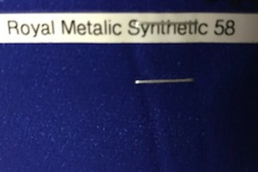 Royal Metallic 58