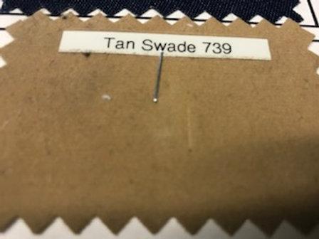 """Tan """"Swade"""" 729"""