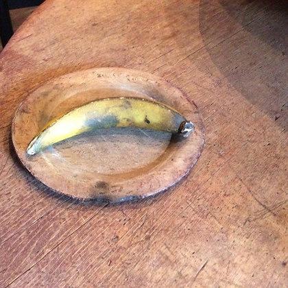 #296 Early Bruised Banana