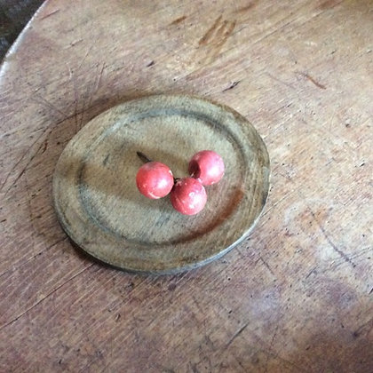 #320  Early Stone Cherries