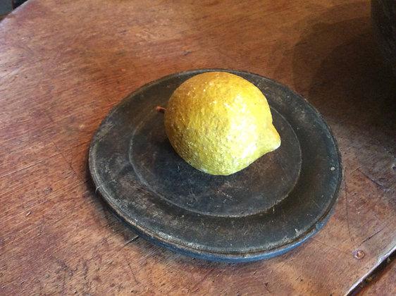 #367 Lemon