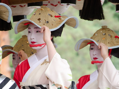 The Syncretism of Shinto and Buddhism in Japan