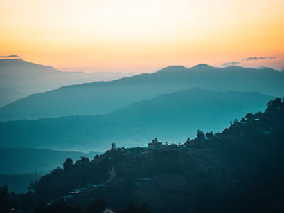 Fighting for a Better Tomorrow: Insights from the Himalayas