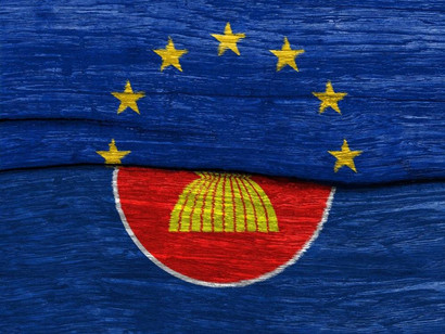 The EU-ASEAN Strategic Partnership: A Newly Upgraded Old Relationship