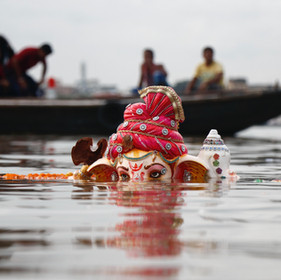Pollution and Religion: India's Environmental Dilemma