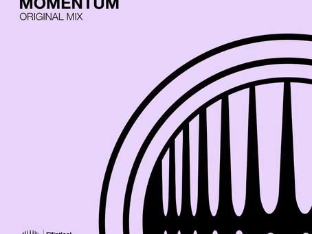 Momentum. Out Now!