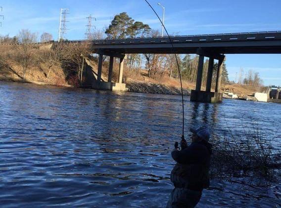 Muskegon River