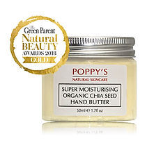 Organic Chia Seed Hand Butter